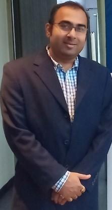 Photo of Debasis Basu