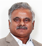 Photo of R. V. Rajakumar