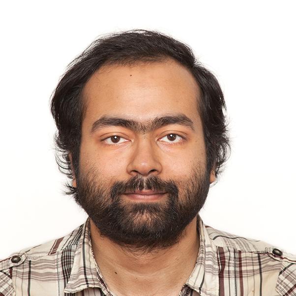 Photo of Abhishek Chowdhury