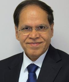 Photo of Rabi N. Mahapatra