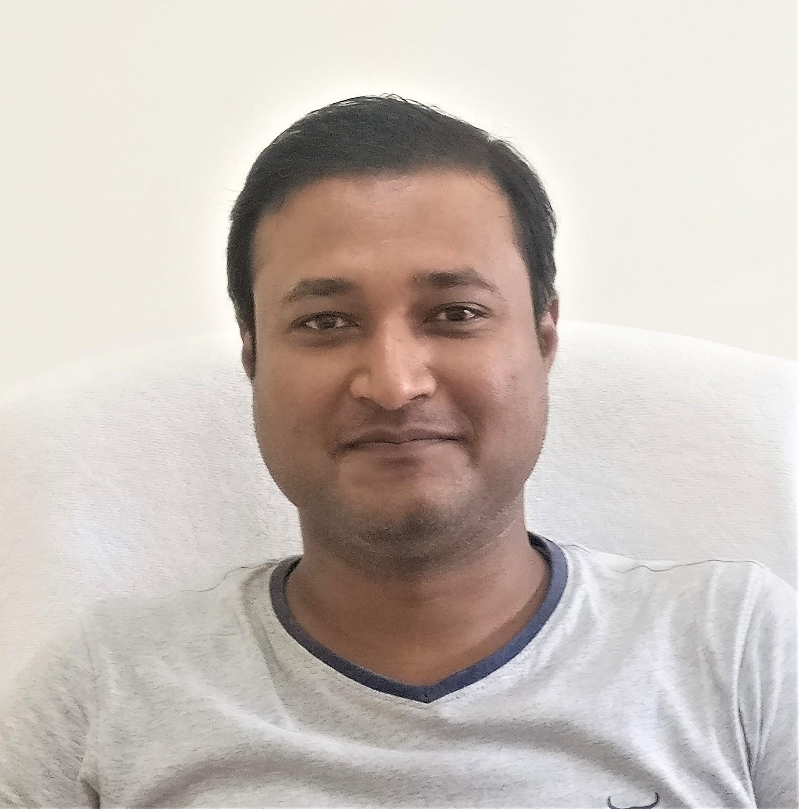 Photo of Avijit Kumar