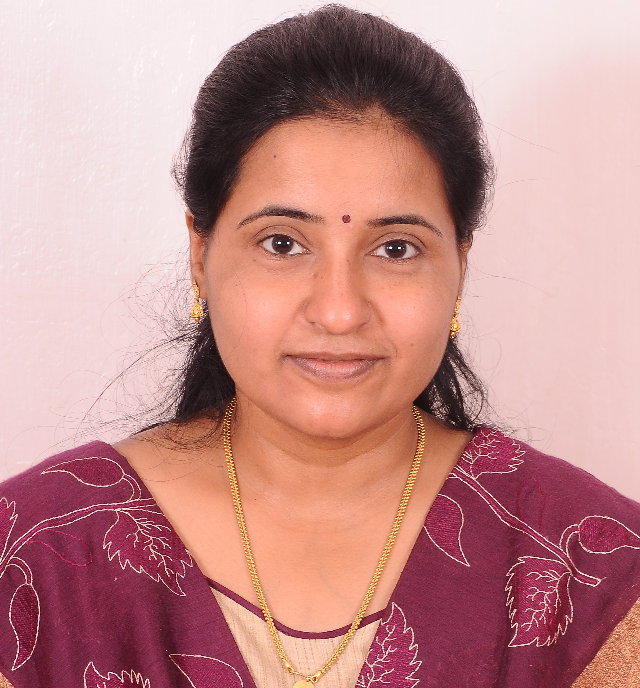 Photo of Remya Neelancherry