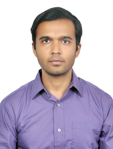 Photo of Siddhartha S. Borkotoky
