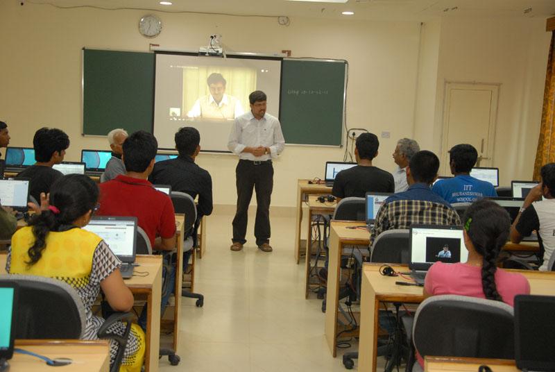 E-classroom