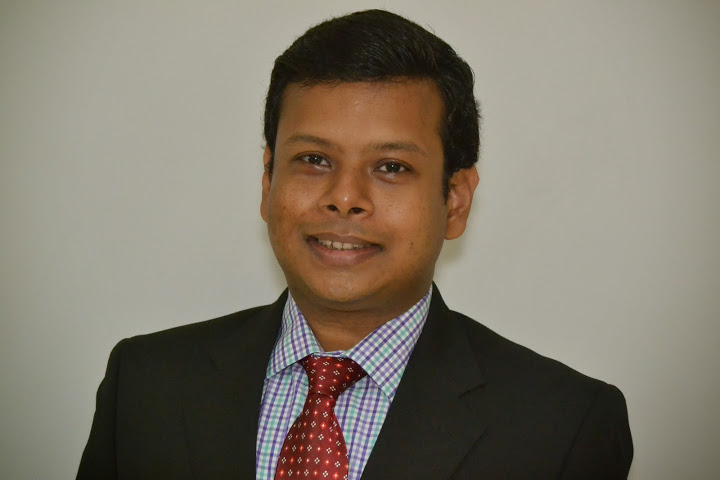 Photo of Arun Kumar Pradhan