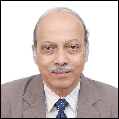 Prof. U.C. Mohanty